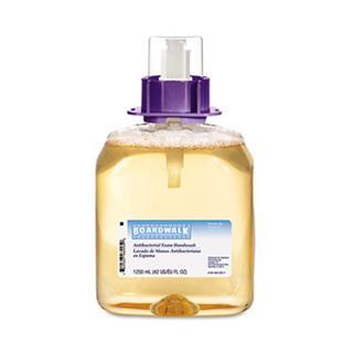 BoaRedwalk® Foam Antibacterial Handwash, Soap, Antibac, Foam, Amb