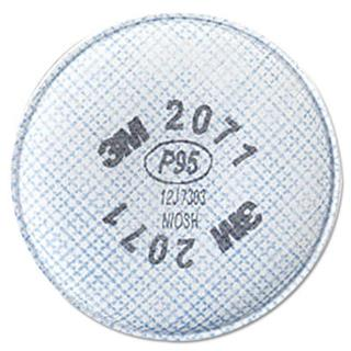3m 2000 Series Filter 2071, Filter, P95 Prtclt Filter-LaGasse Sweet Janitorial