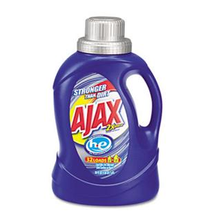 Ajax® He Laundry Detergent, Dtrgnt, Ajax He Laundry-LaGasse Sweet Janitorial