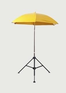 LAPCO- 5' Vinyl Heavy-Duty Construction Umbrella