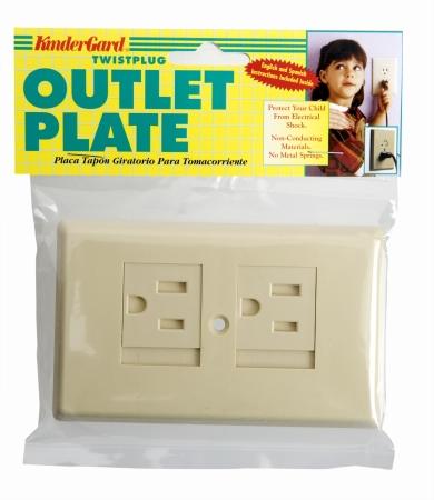 Twistplug Outlet