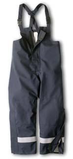 MP3 Bib Style Trouser