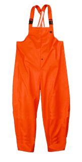 Sentinel Yellow Bib Style Trouser