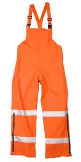 PetroLite Bib Style Trouser