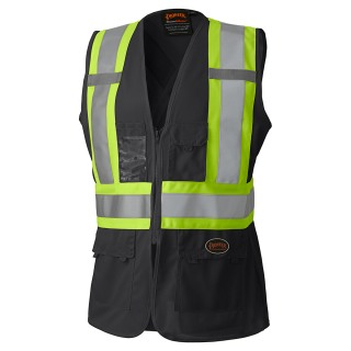 139 Hi-Viz Womens Safety Vest-Pioneer