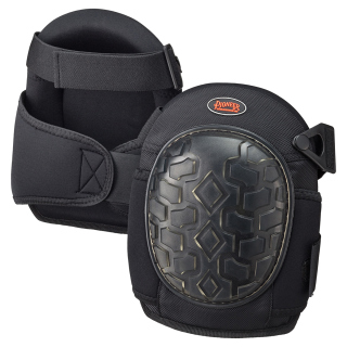 169 Breathable Air Vented Professional Gel Knee Pad