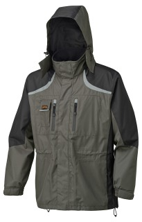 2101 Waterproof/Breathable Recreational Jacket