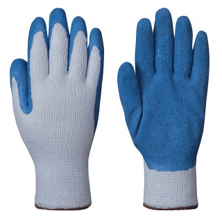5333 Seamless Knit Latex Glove
