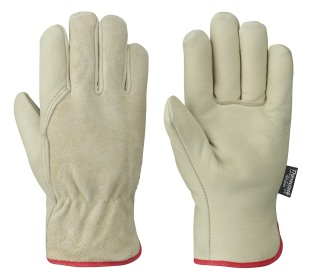 535TL Insulated Driver's Cowgrain Glove