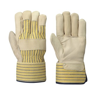 536 Fitter's Cowgrain Glove