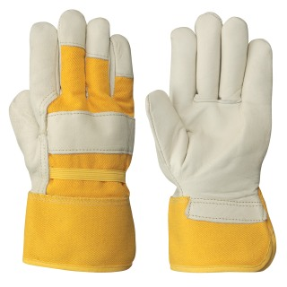 536L Insulated Fitter's Cowgrain Glove