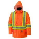 Hi-Viz Safety Apparel and Accessories