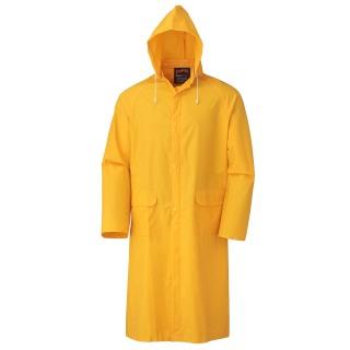 """48"""" Long PVC Rain Coat"""