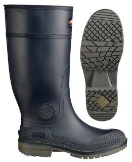 Bully Steel Toe/Plate Boot-Pioneer