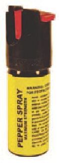 1/2 oz. Pepper Spray Canister Only-Personal Security Products