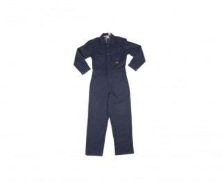 FR Navy Insulated Coverall-Rasco FR