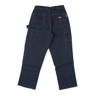 Blue Denim FR Carpenter Jeans-Rasco FR