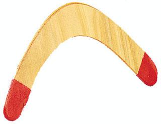 11586 Rothco Boomerang
