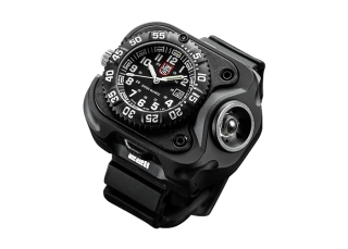 SureFire 2211® Luminox® WristLight Rechargeable Variable-Output LED WristLight + Watch-