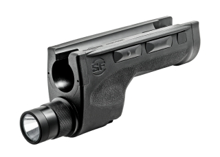 Ultra-High Two-Output-Mode LED WeaponLight for Remington 870-Safariland