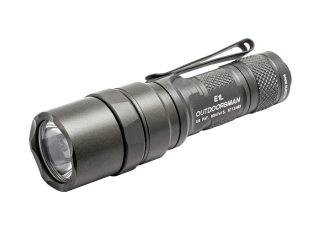 E1L Outdoorsman Dual-Output LED-Surefire