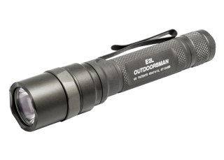 E2L Outdoorsman Dual-Output LED-Surefire