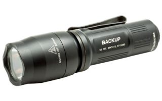 EB1C-A FL, E1b Backup, Click Switch, 22MM-Surefire