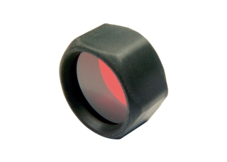 "Red Filter for 1.125"" Diameter Bezels-Safariland"