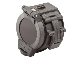 "FM13 Infrared Filter for 1.62"" Diameter Bezels-Surefire"