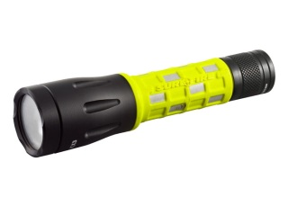 G2D Fire Rescue Variable-Output LED-Surefire
