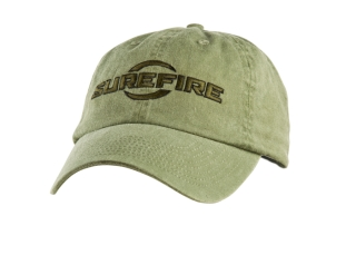 Olive SureFire® Adjustable Cap-Surefire