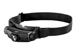 SureFire Maximus� Vision Rechargeable Variable-Output LED Headlamp-