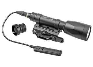 M620P-A Rail-Mountable LED WeaponLight-Surefire