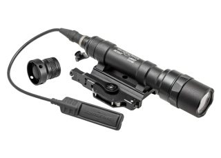 M620U-A Rail-Mountable LED WeaponLight-Surefire