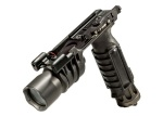 Vertical Foregrip