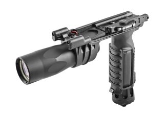 Vertical Foregrip LED WeaponLight-
