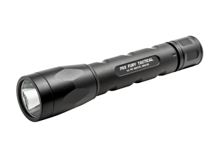 P3X Fury® Tactical Ultra-High Single-Output LED-