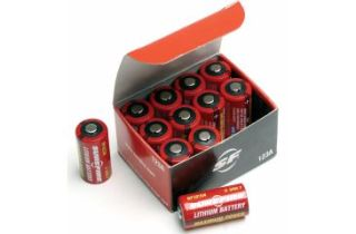 SF12A-BB 12 SF123A Batteries-Safariland