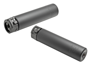 SOCOM68 SOCOM Series Sound Suppressor (Silencer)-