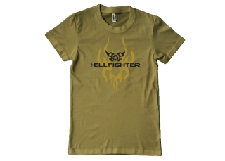 HellFighter® T-Shirt-Surefire