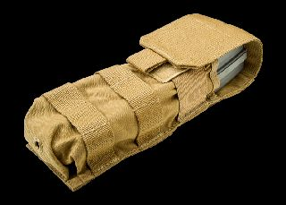 V92 Molle Pouch, For Mag5-60-