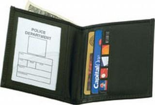 Bi-fold Credit Card Wallet - Dress-
