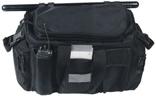 Deluxe Gear Bag-Strong Leather