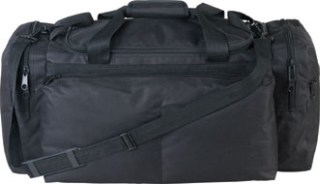 Trunk Bag-Strong Leather