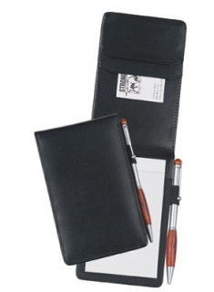 Note Pad-Strong Leather