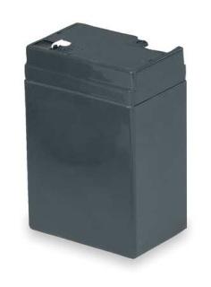 "Battery "" HID LiteBox"