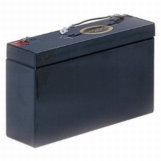 Battery (LiteBox, FireBox, E-Flood LiteBox, E-Spot LiteBox)