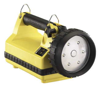 E-Flood FireBox Rechargeable Lantern