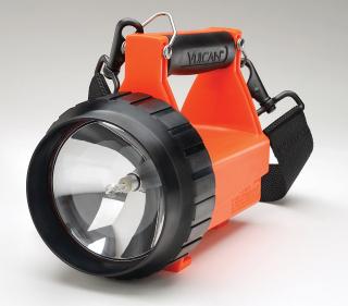 Fire Vulcan Rechargeable Lantern