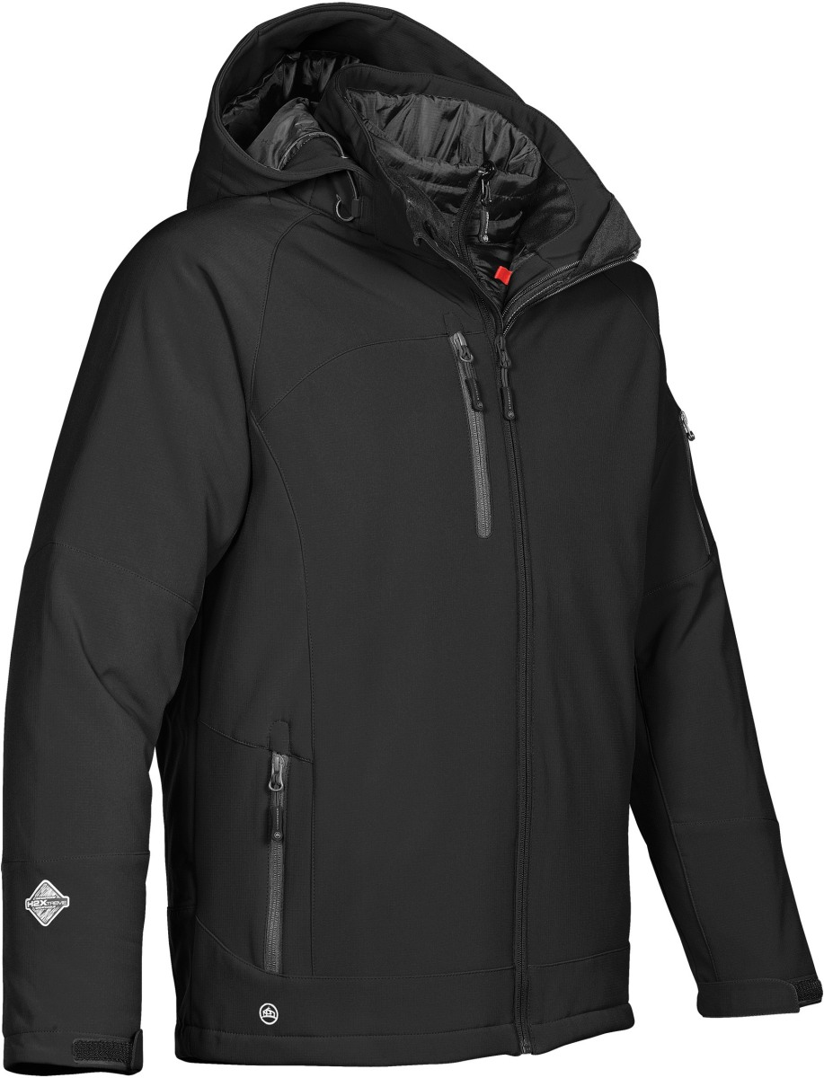 Men's Solar 3-In-1 System Jacket-StormTech